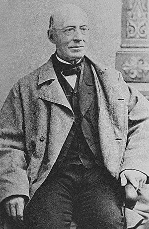 William Lloyd Garrison On the Death of John Brown