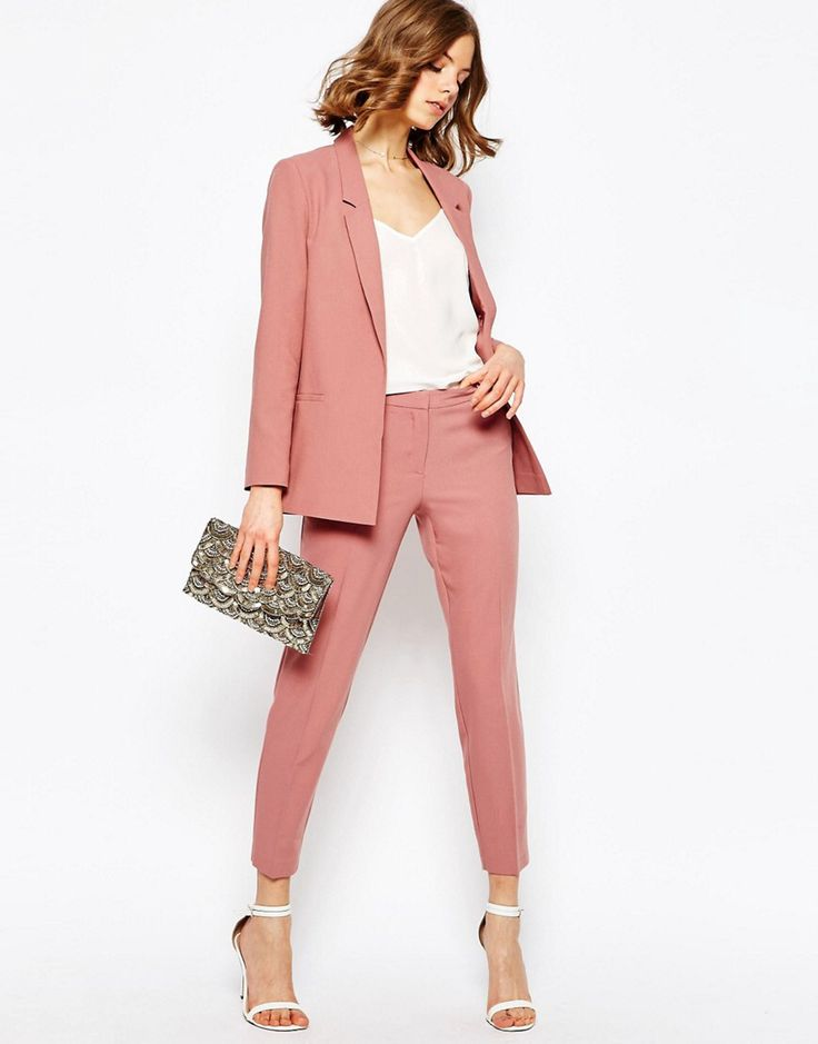 Work outfit suits for women suit models fashion outfits nursing … - business professional outfits for interview Business Professional Outfits, Business Outfits, Office Outfits, Classy Outfits, Stylish Outfits, Fashion Outfits, Fashion Fashion, Suits For Women, Clothes For Women