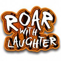 ROAR WITH LAUGHTER. Proceeds from this Zoological Society of London-sponsored show, at Hammersmith Apollo on 18th October 2013, will go towards their tireless conservation work. Lee Mack, Lucy Porter, Men in Coats and Greg Burns are the first names on the bill with more to be added in due course. Tickets are on sale now priced from £15 to £30 --> http://www.allgigs.co.uk/view/artist/54849/Roar_With_Laughter.html