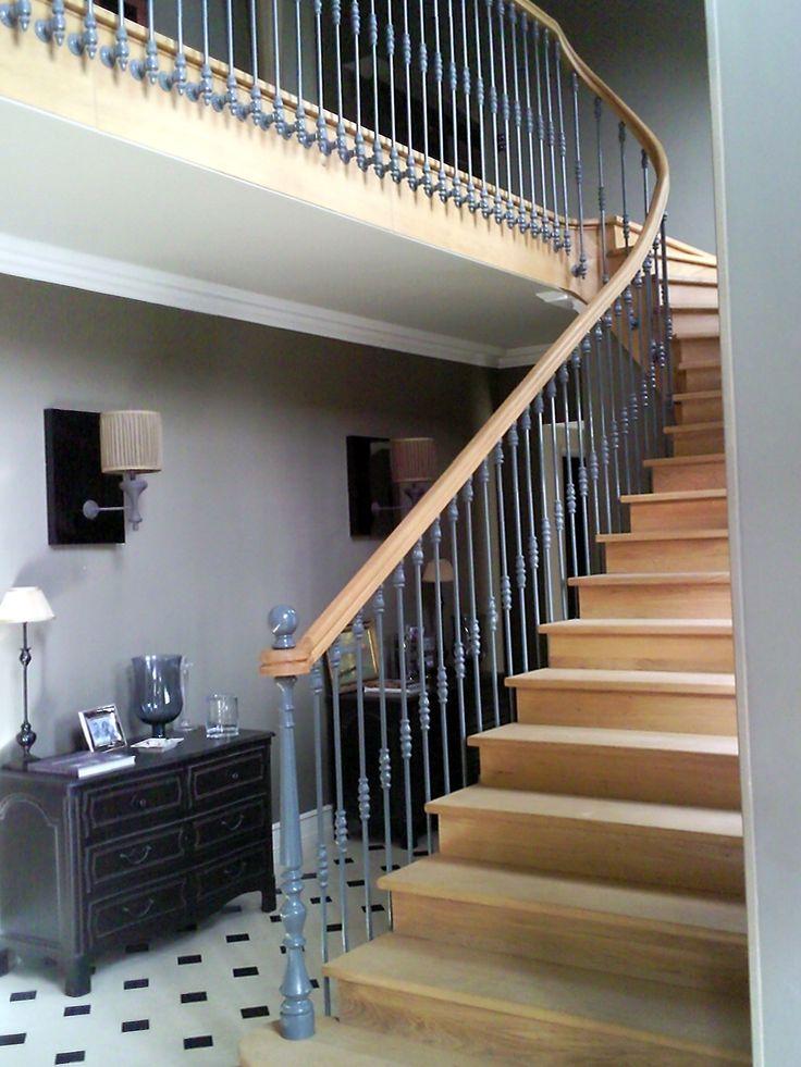 25 best ideas about balustrade fer forg on pinterest balustrades en fer forg salers and. Black Bedroom Furniture Sets. Home Design Ideas