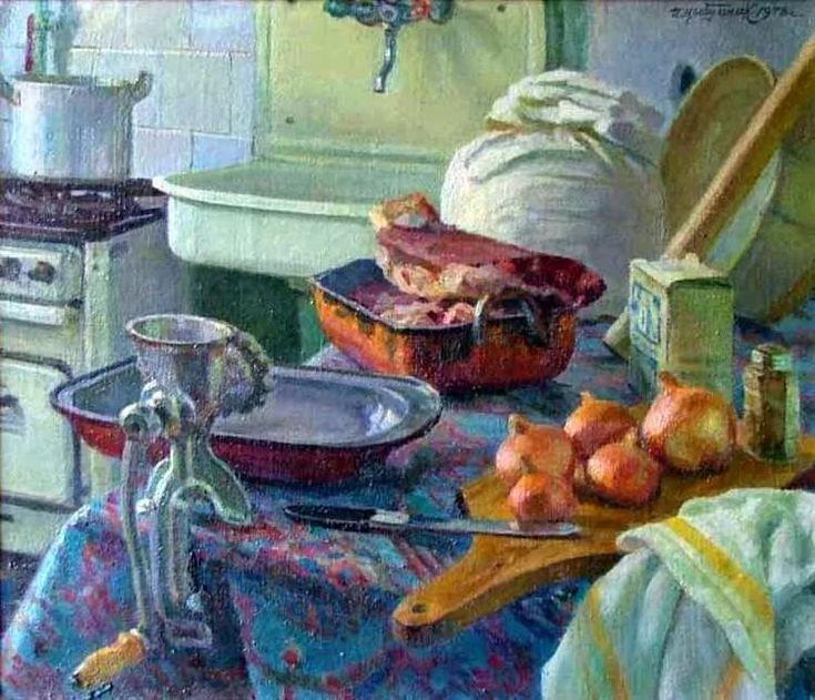 Картинки ссср кухня