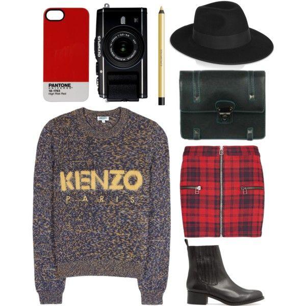 """Fashion style"" by subysu on Polyvore"