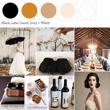fall wedding colors http://www.theperfectpalette.com/p/color-palettes_17.html