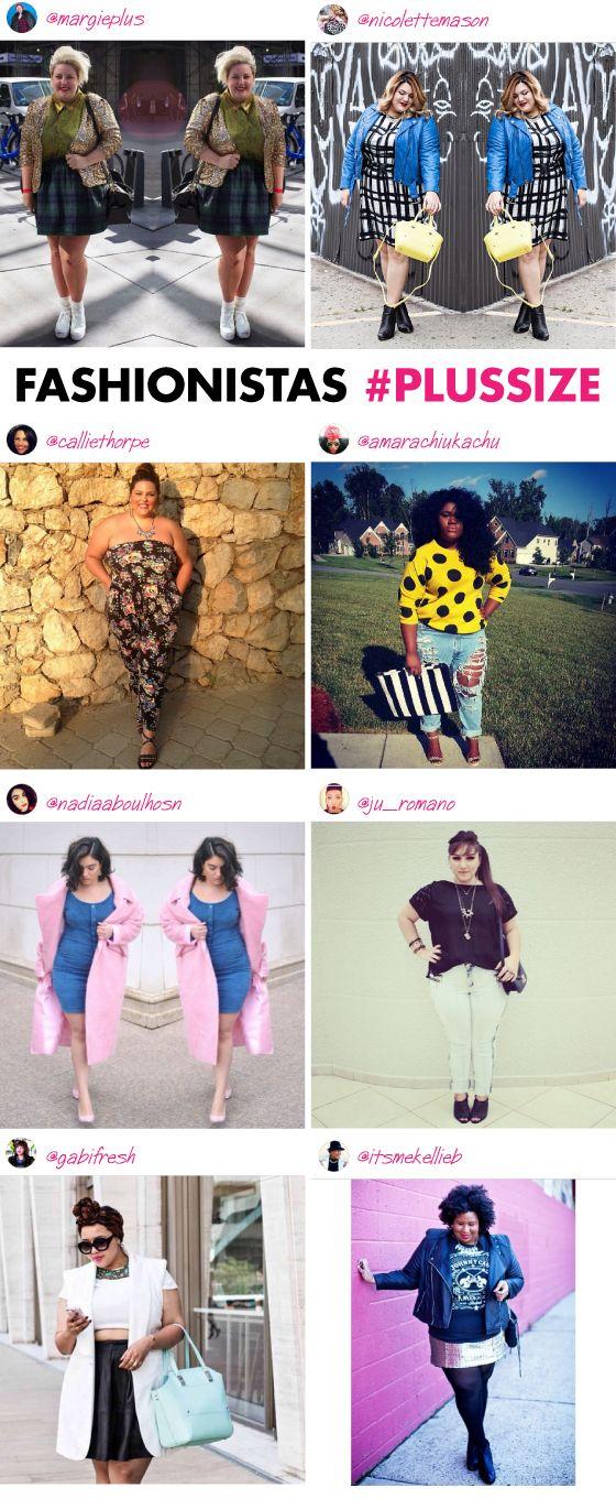 moda, plus size, instagram, fashionistas, gordinhas, roupas, tamanhos grandes, inspiracao, looks, instagram hashtag,