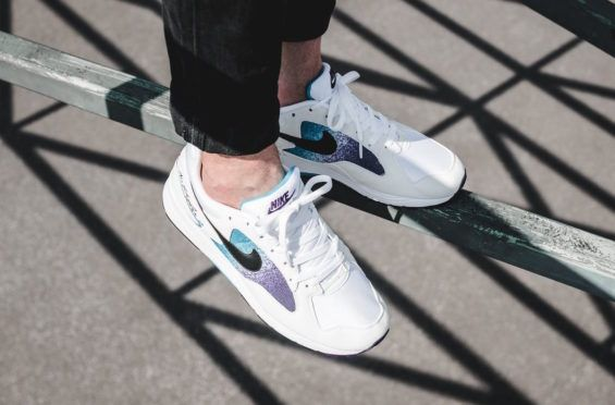 ae4e669c277 Nike Air Skylon 2 Eggplant Arriving This Weekend The Nike Air Skylon 2  Eggplant is making