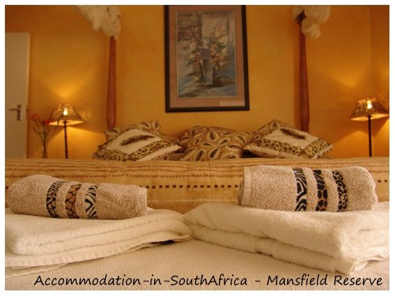 Beautiful and comfortable accommodation Mansfield Reserve. Port Alfred Accommodation.