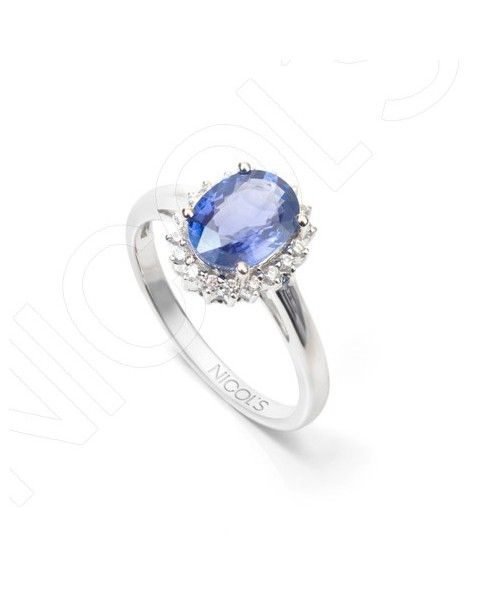 nicol´s anillo sangre azul | precio | promocion | Madrid Barcelona