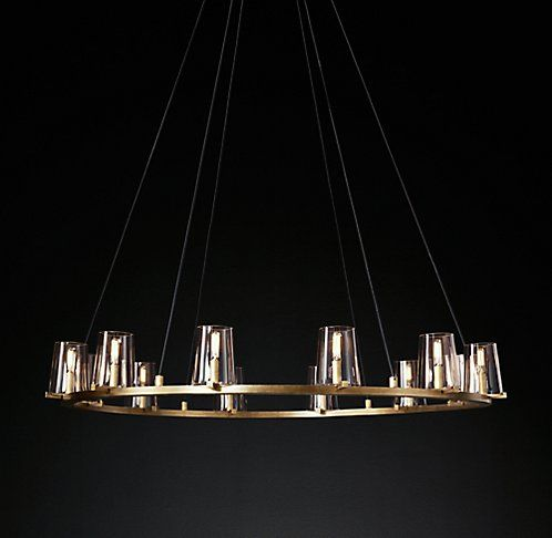 1000 Images About Chandelier On Pinterest Edison Bulbs