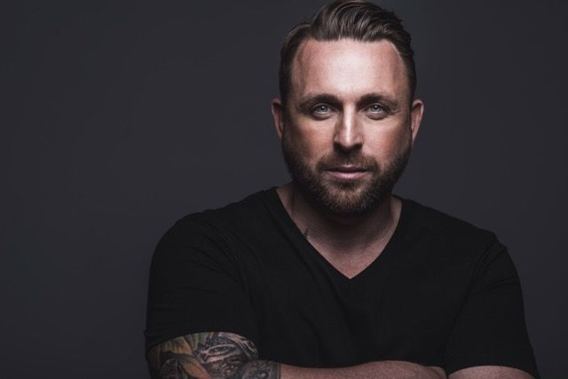 Pick Of The Week – Johnny Reid 'What Love Is All About'