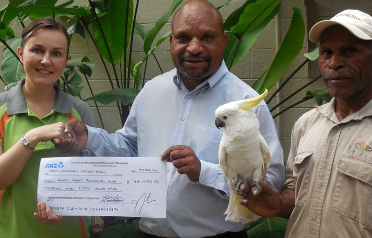 The Papua New Guinea Tourism Promotion Authority (PNG TPA) has announced its…