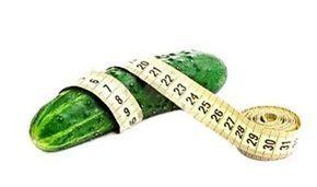 okurkova dietaChutnají vám okurky? Okurková dieta je dobrou volbou pro lidi, kteří touží po redukci své váhy a nechtějí si likvidovat tělo chemickými přípravky na hubnutí.