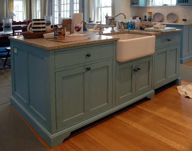25 Best Custom Kitchen Islands Ideas On Pinterest Dream Kitchens Large Kitchen Design And Beautiful Kitchen Designs