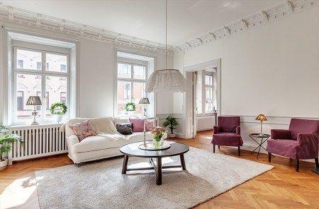 super casas suelo de roble espigado fotos adornos molduras techos estilo nórdico decoración estilo decoración moderno estilo decoración esca...