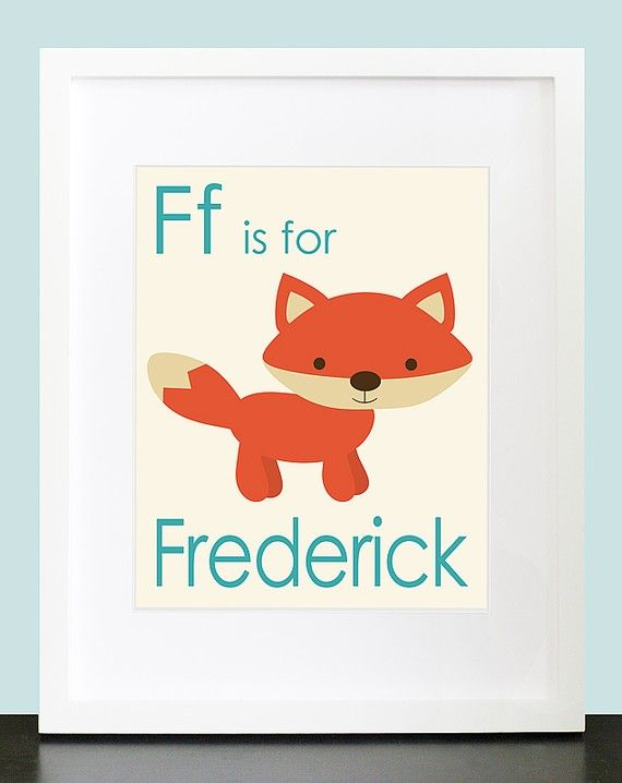 He could only be Frederick if he were never called Fred. So ... nope.