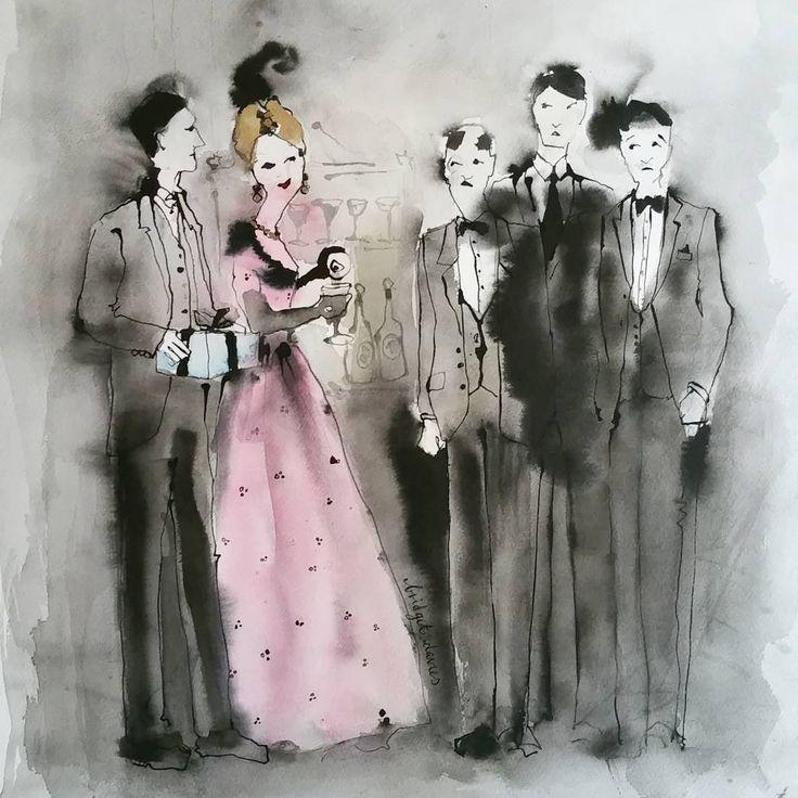 Stacey Kurtz Art For Mural In Boys: 410 Best Bridget Davies Images On Pinterest