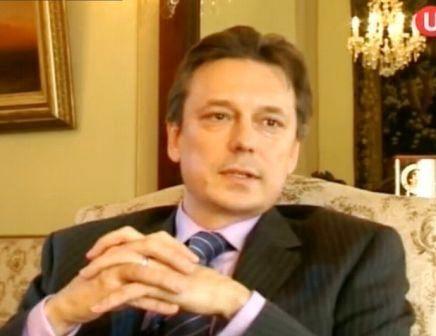 Igor Кeblushek