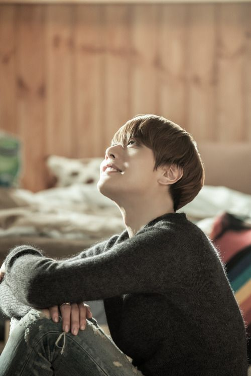 Park Hyo Shin - Happy Together