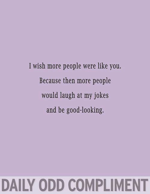 True. That.