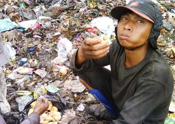 Jakarta Bayar Pemungut Sampah Gaji Rp 2Juta Sebulan