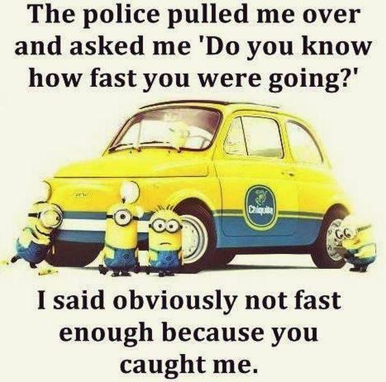 35 Very Funny Minion Quotes #Minions #Funny