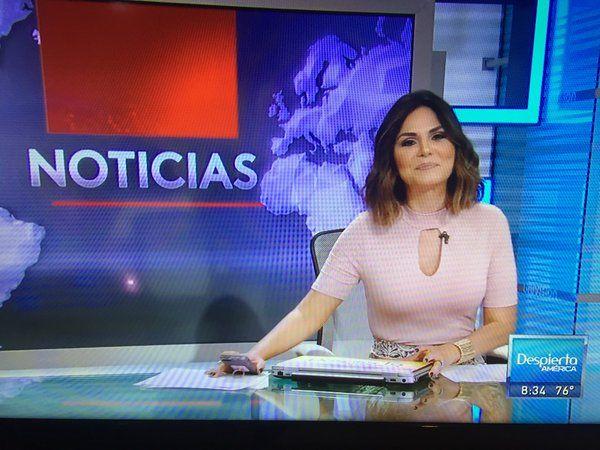 Las noticias del dia con @NataliaCruzNews @despiertamerica @DespiertaAmeric @Univision