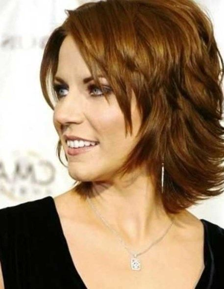 30 Amazing Short Hairstyles For 2017 Layered Bob Haircuts Layered Bob Haircut Styles Hair