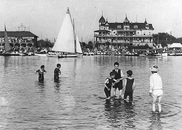 Toronto, circa 1900