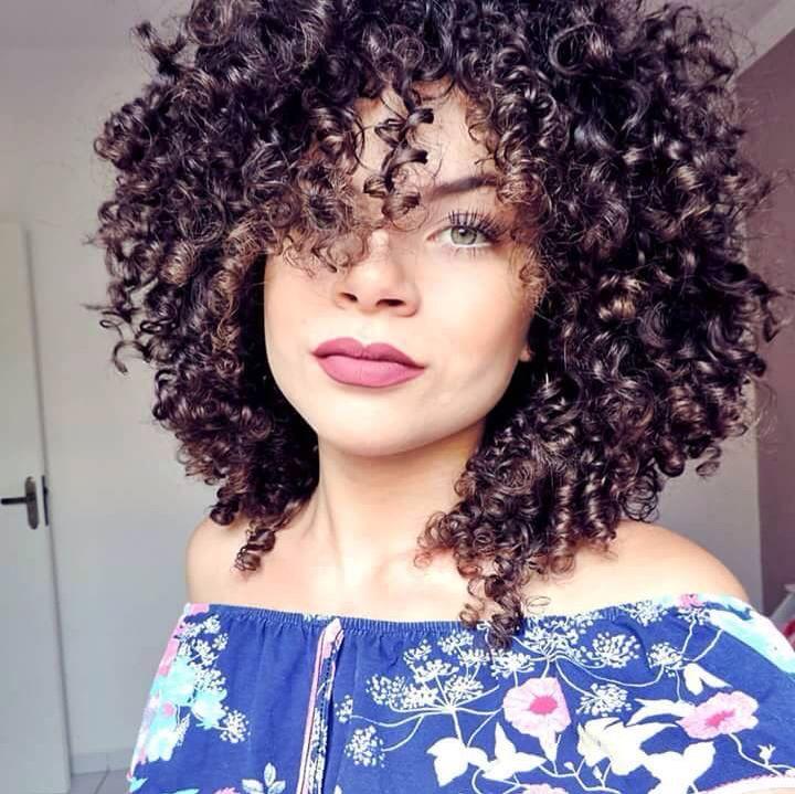 Beauty Hair Pinterest