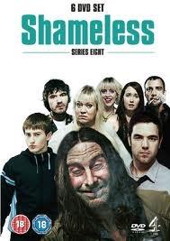 Great show!! Shameless UK