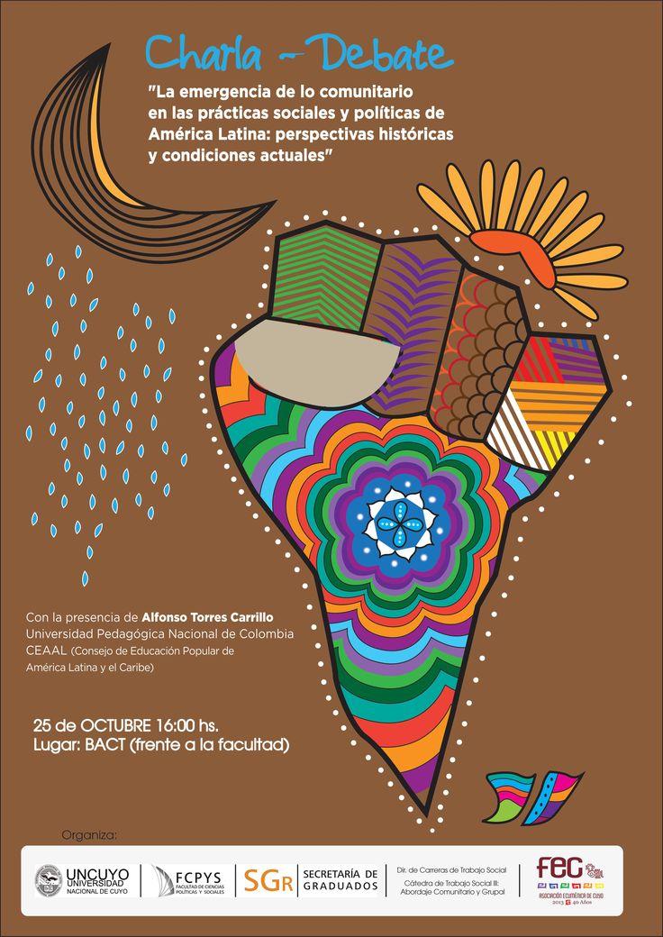 AficheAmericaLatina