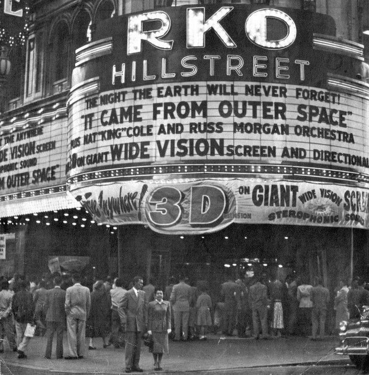 329 Best Images About MOVIE MARQUEE On Pinterest
