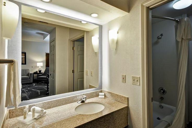 Best 25 backlit mirror ideas on pinterest mirror with - Designer baths and kitchens germantown tn ...