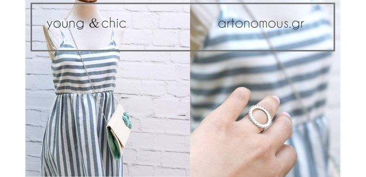 Look of the Weekend by ARTonomous style & design