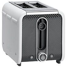Buy Dualit Studio 2-Slice Toaster Online at johnlewis.com