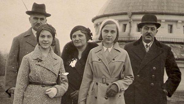 Descoperiti Timisoara de odinioara si familiile ei ilustre