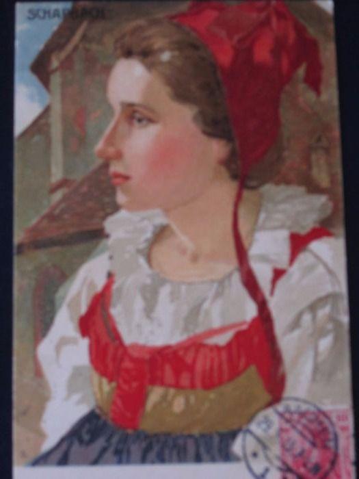 Verschillende landen - fancy vroege de jaren 1900-100 - ansichtkaarten Jugendstil sommigen van hen ondertekend  Verschillende landen - fancy vroege de jaren 1900-100 - ansichtkaarten Jugendstil sommigen van hen ondertekend  EUR 1.00  Meer informatie