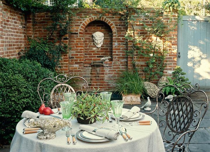 20 best French Inspired backyard images on Pinterest ...