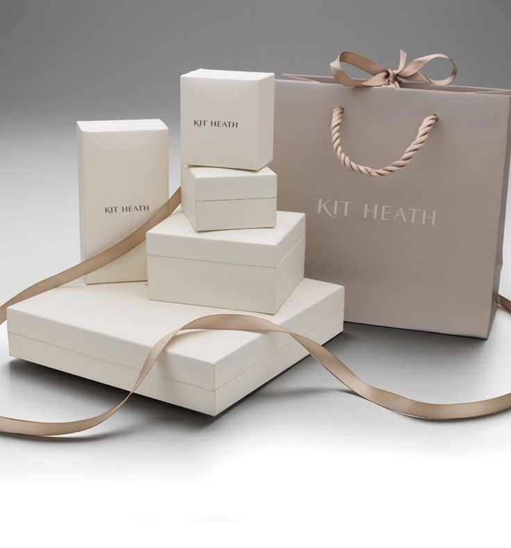 jewelry package white - Google Search