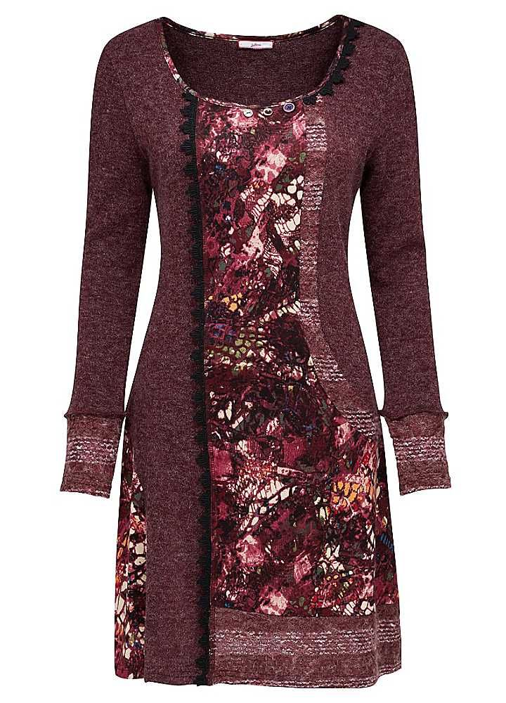 joebrownsmarvellousmysticaldress warm dresses upcycle