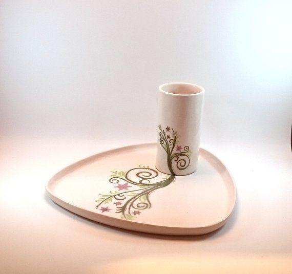 Ceramic Gifts for Valentines Day by Ceren Urmk on Etsy