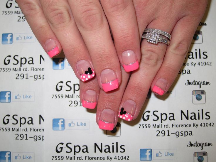 91 mejores imágenes de Nails en Pinterest   Uñas bonitas, Diseño de ...