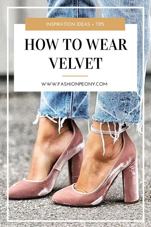 Many outfit ideas to wear 4 different velvet garments! Click now! | Tantissime idee outfit per indossare 4 diversi capi in velluto! Clicca ora! | The fashion peony blog