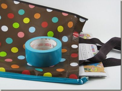 Girl Scout Sit-Upon- new twist on an old stand-by for camping- or any outdoor activity!