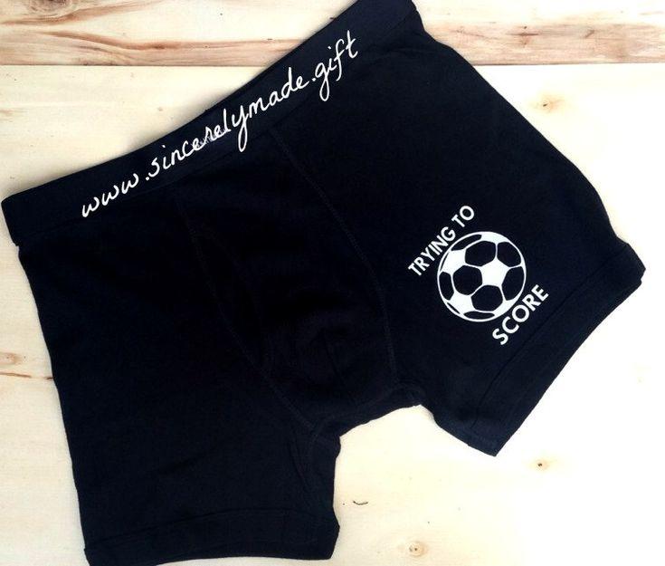Soccer Boyfriend Valentines Day Gift Ideas For Men