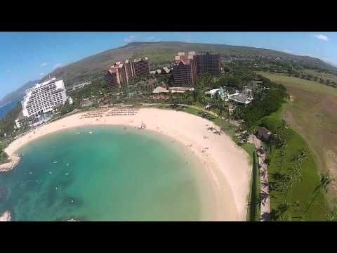 drone/gopro view of Aulani http://postpinions.com/hawaiis-disney-resort-aulani-filmed-drone-gopro/