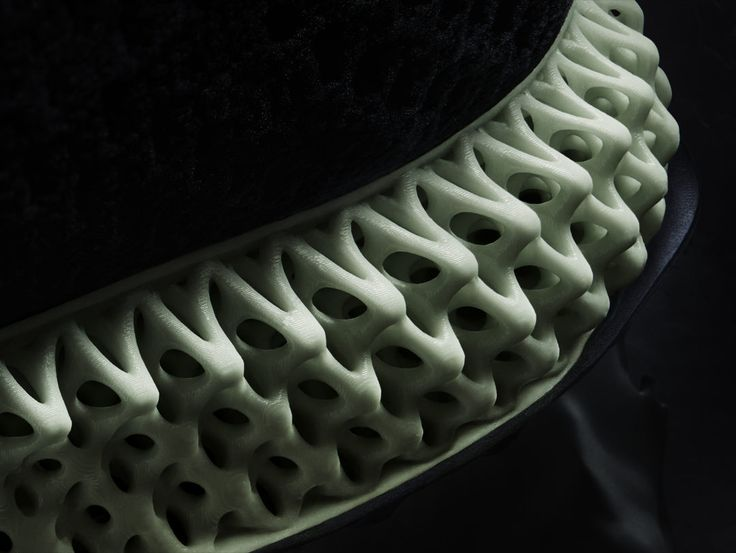 In December of 2016, Adidas released the 3D Runner, a limited-edition, $300 running shoe with a 3D printed midsole; the company had been looking toward 3D pri