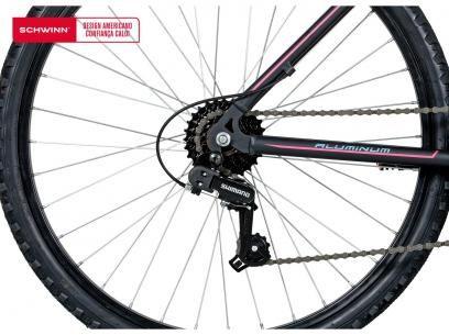 Bicicleta Schwinn Dakota Aro 26 21 Marchas - Câmbio Shimano TZ Quadro Alumínio Freio V-brake com as melhores condições você encontra no Magazine Voceflavio. Confira!