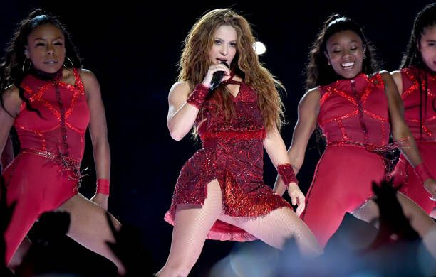 Shakira Photos Pictures And Photos Getty Images In 2021 Shakira Photos Shakira Waka Waka