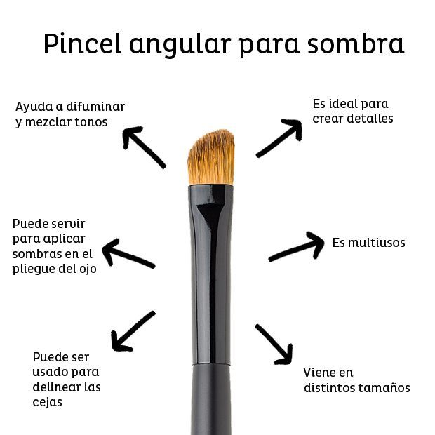 pincel angular