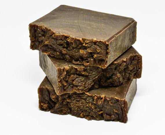 Learn how to make homemade pine tar soap with this simple pine tar soap recipe…